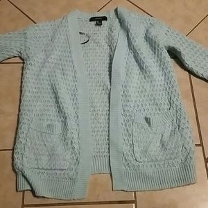 Cardigan from forever21